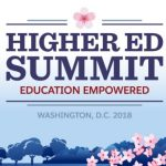 Learn about the 2018 Salesforce Higher Ed Summit
