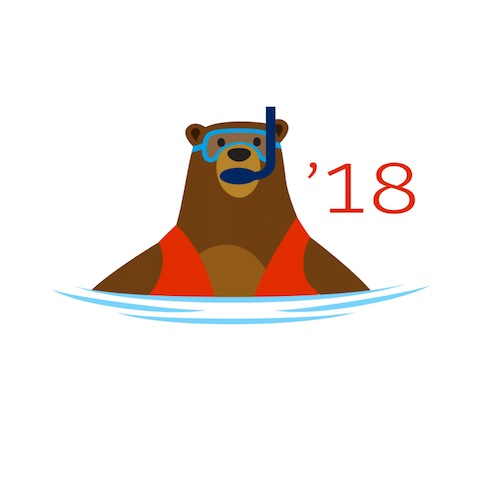 Learn more about the Salesforce Summer Release 18 for schools and nonprofits