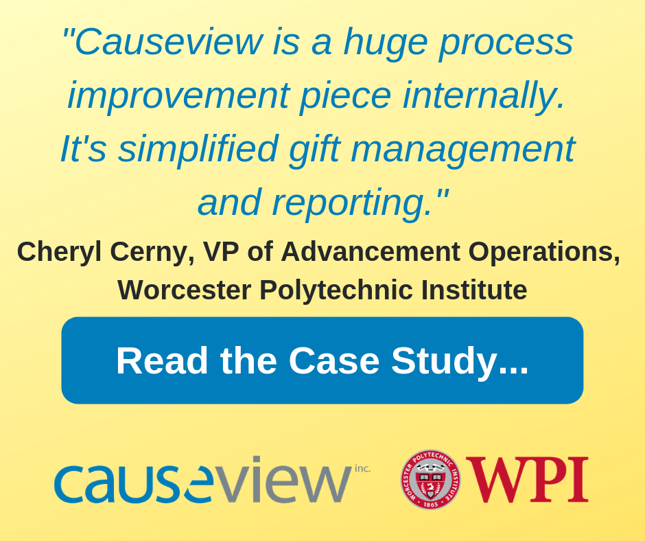 WPI Case Study